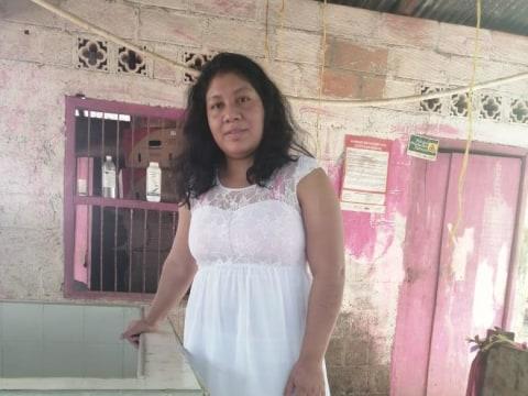 photo of Fanny Paola