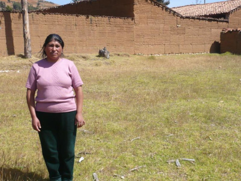 photo of Modesta