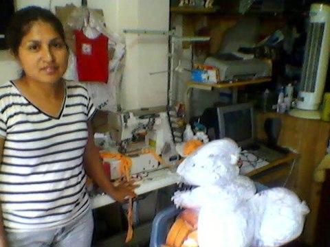 photo of Lisstte Gisela