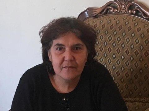 photo of Najiba