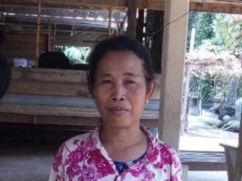 photo of Thoeun