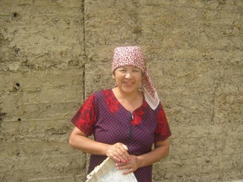 photo of Gulnara