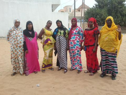 photo of 10 Aminata Group