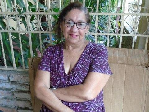 photo of Luz Del Rosario
