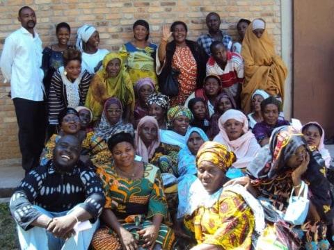 photo of Umoja Wa Kinamama Group