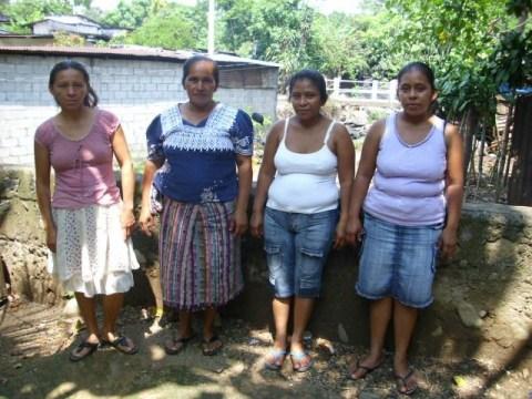 photo of Grpo Las Mujeres Trunfadoras Group