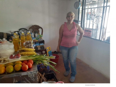 photo of Yuseli Del Carmen