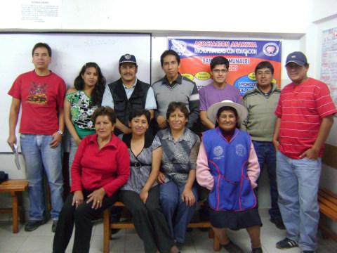 photo of Apu Salkantay Group