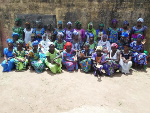 photo of Seny's Group