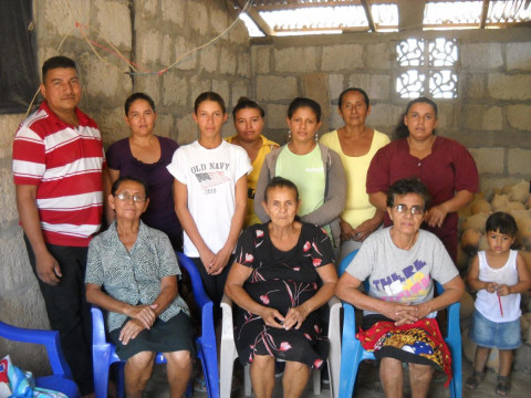 photo of Luz De Campo Group