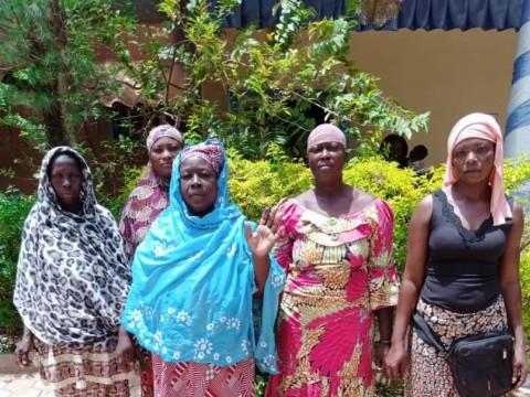 photo of Gs Ratamalgré De Toudbweogo 1 Group