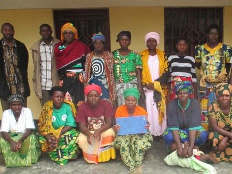 photo of Abahujumutima Cb Sub Grp B Group