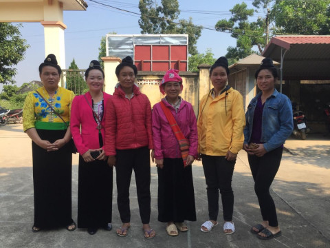 photo of Thanh An 14 Group