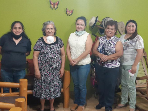 photo of Flores Del Oscal Group
