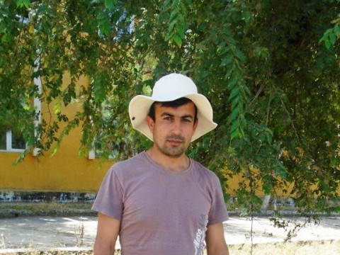 photo of Saidumar