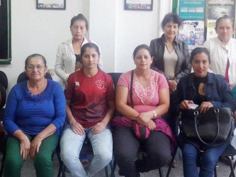 photo of Ñu Pua Group