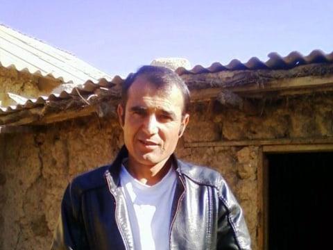 photo of Umedjon