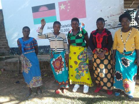 photo of Chikondi 5 Group