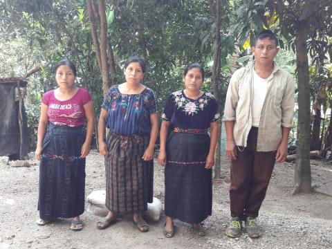photo of Grupo Agricola Paculam Group