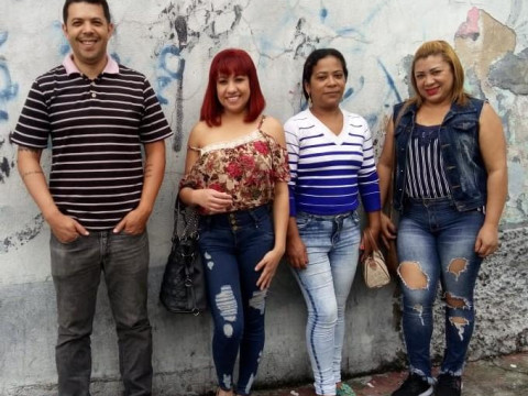 photo of Empreendedores Xv Group