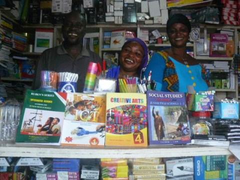 photo of Kristo Nti Group