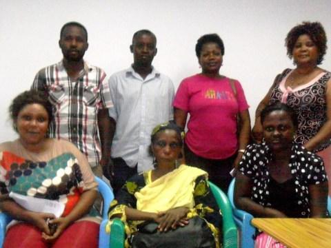 photo of Mafinga Group