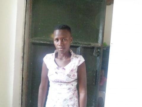 photo of Shaluwah