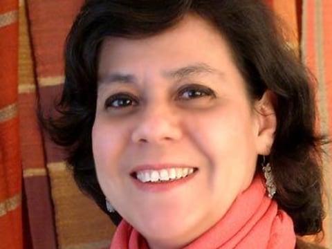 photo of Raquel