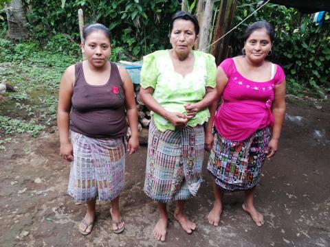 photo of Grupo La Rejoya 1 Group
