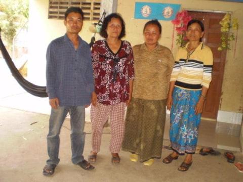 photo of Sopheap Pang Group