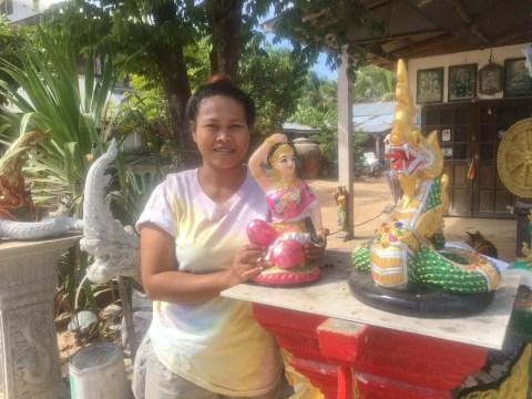 photo of Angsana