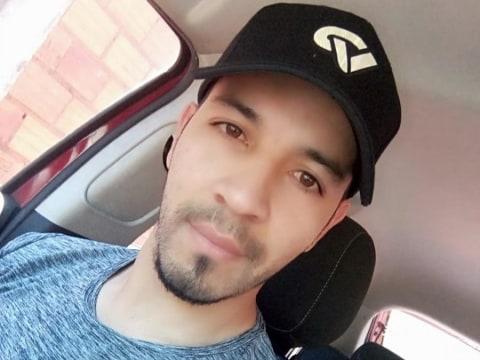photo of Cristian Tomas