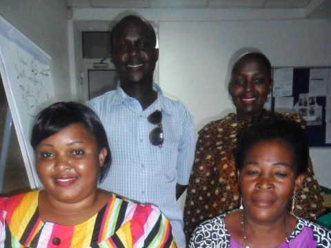 photo of Gogoni Group