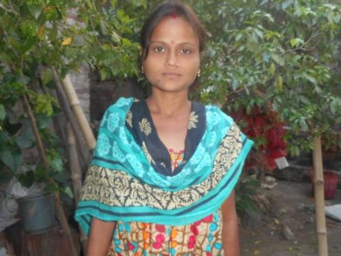 photo of Lipika