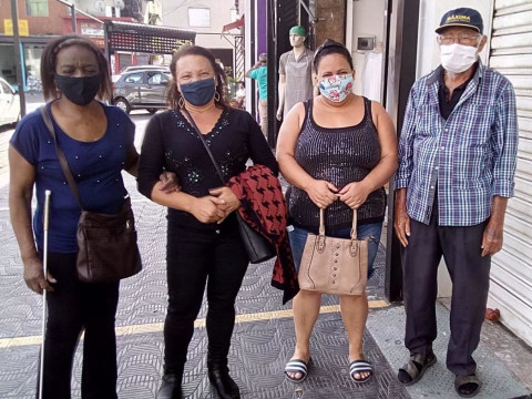 photo of São Jorge Ii Group