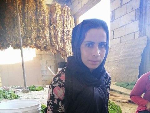 photo of Nadima