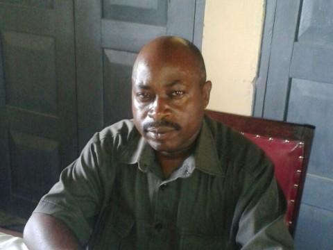 photo of Rwenkobwa S. School