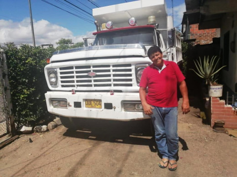 photo of Luis Eduardo
