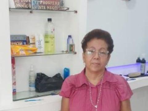 photo of Edelia Del Carmen