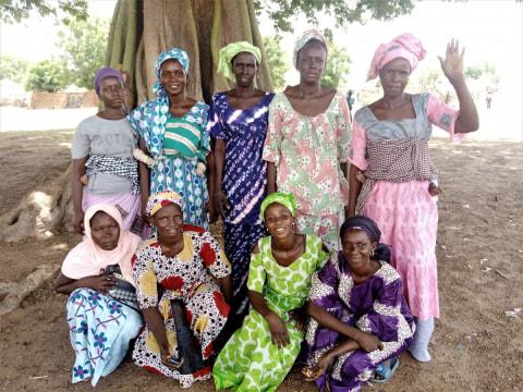 photo of 05-Fatou Mbolo Group