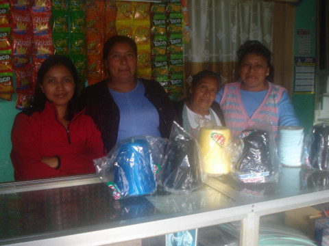 photo of Grupo Solidario Las Alamedas Group