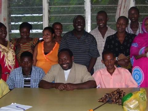 photo of Jipe Moyo Group