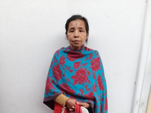 photo of Purnimashi