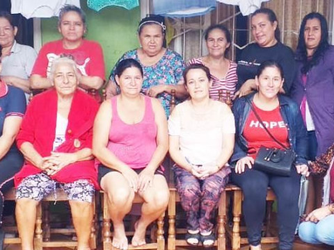 photo of Mujeres En Progreso Group