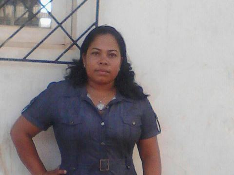 photo of Debora Del Carmen