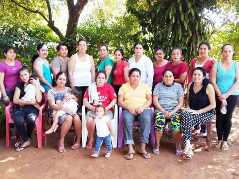 photo of Mujeres Valientes Y Emprendedoras Group