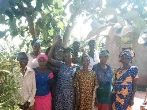 photo of Ubumwe Butimba V0007 Group