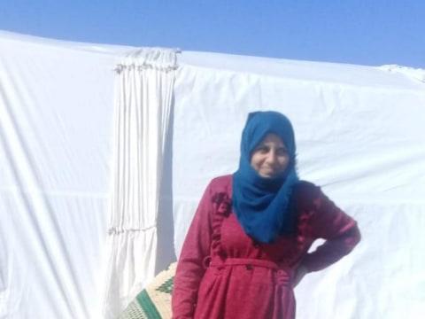 photo of Hamda