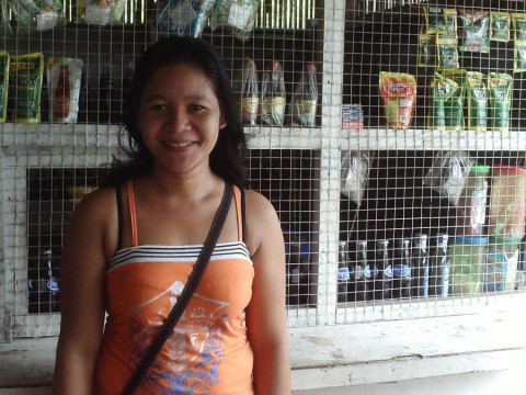 photo of Marysol