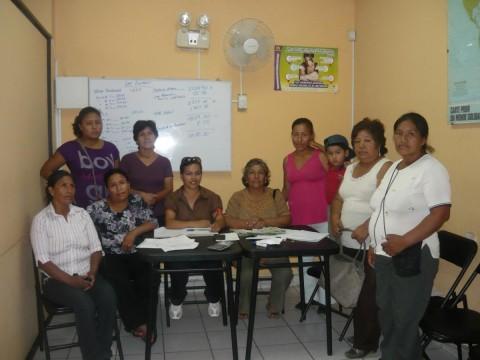 photo of Las Azucenas Group